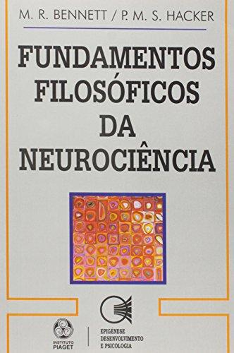 9789727717835: Fundamentos Filosóficos Da Neurociência