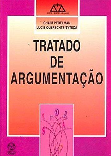 9789727718382: Tratado de Argumentacao