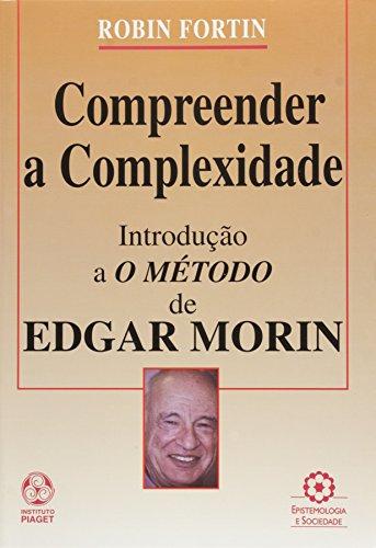 9789727718757: Compreender a Complexidade