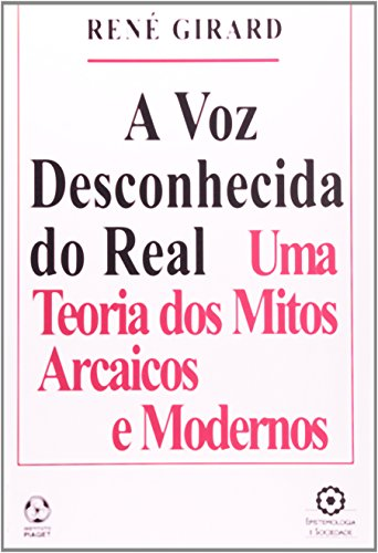 9789727718764: A Voz Desconhecida do Real (Em Portuguese do Brasil)