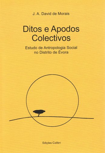 DITOS E APODOS COLECTIVOS: A. DAVID DE