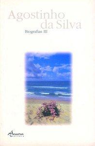 Biografias iii: Silva, Agostinho da