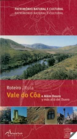 9789727801305: Roteiro: Vale Do Côa E Além Douro