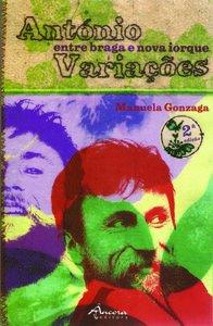 AntÓnio variaÇÕes (2º ed.): Gonzaga, Manuela