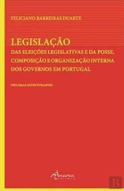 LegislaÇÃo das eleiÇÕes legislativas: Barreiras Duarte, Feliciano