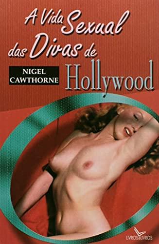 9789727910038: Vida Sexual das Divas de Hollywood (Em Portuguese do Brasil)