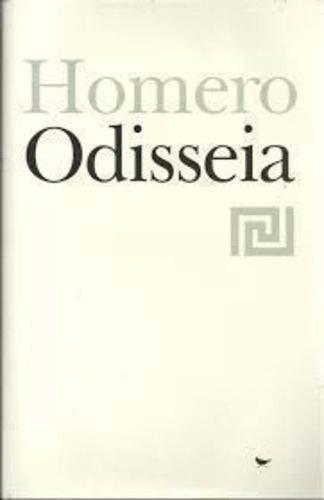 Odisseia: Homero