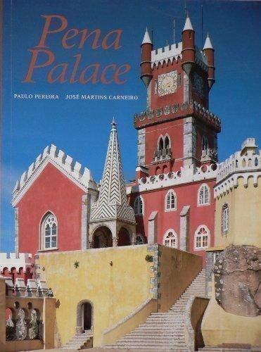 PENA PALACE: Pereira, Paulo ;