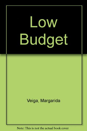 Low Budget - A Collection of Matthias Dietz and Mats Theselius - Margarida Veiga