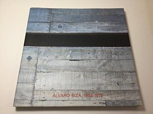 9789728311117: Alvaro Siza - 1954-1976
