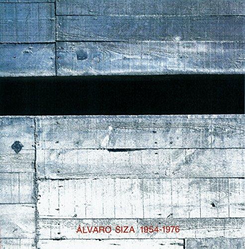 9789728311124: Siza Alvaro: 1954-1976