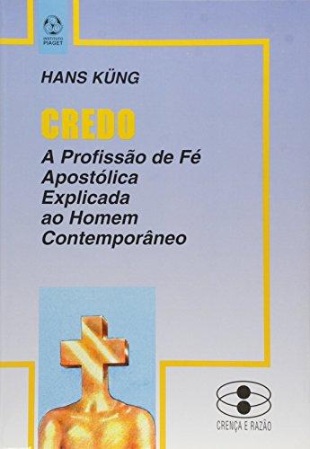 9789728407520: Credo a profissao de fe apostolica