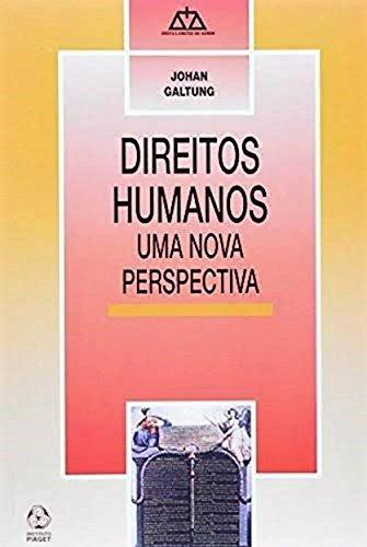 9789728407599: Direitos Humanos Uma nova Perspectiva