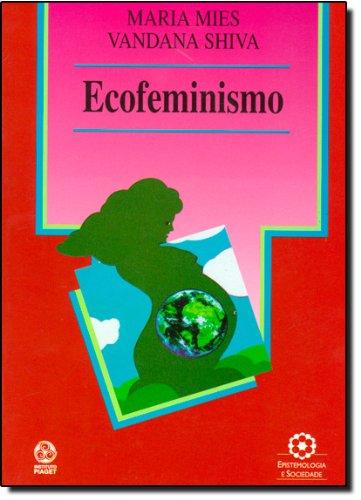 9789728467289: Ecofeminismo