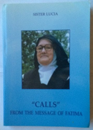 9789728524234: Calls from the Message of Fatima