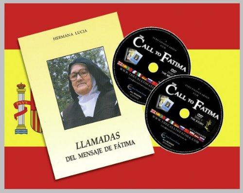 9789728524241: Llamadas Del Mensaje De Fátima +2 Películas