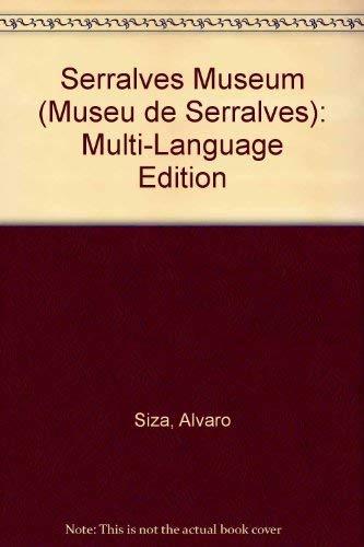 Serralves Museum (Museu de Serralves): Alvaro Siza