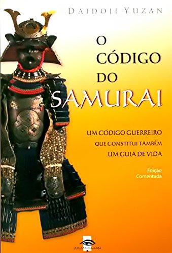 9789728710354: O Código do Samurai (Em Portuguese do Brasil)
