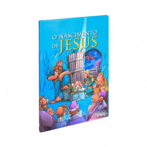 Portuguese Christmas Story Nascimento De Jesus (9728780346) by American Bible Society