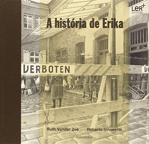 9789728781804: A história de Erika