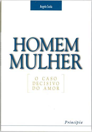 HOMEM - MULHER: SCOLA, ANGELO