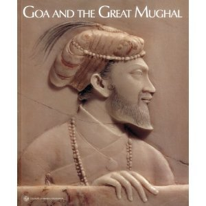 9789728848057: Goa and the Great Mughal