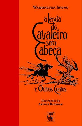 9789728955816: Lenda do Cavaleiro sem Cabeça (A)