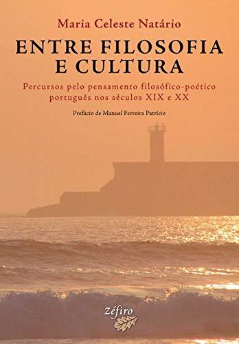 Entre filosofia e cultura - NatÁrio, Maria Celeste
