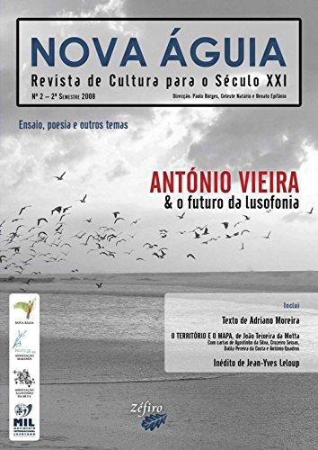 Nova Águia nº 2 - 2º sem.: Borges, Paulo/NatÁrio, Celeste/EpifÂnio,