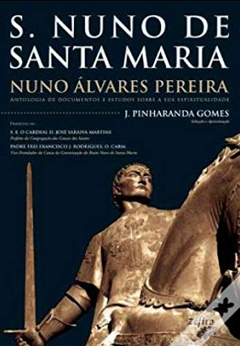 S. NUNO DE SANTA MARIA - NUNO: GOMES, J. PINHARANDA