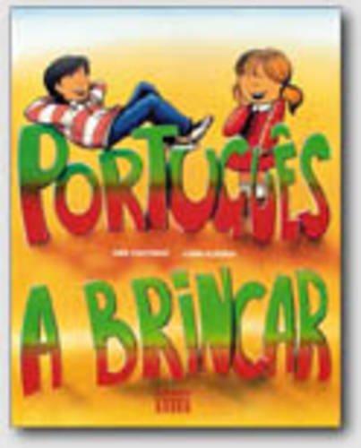 9789729018565: PORTUGUES A BRINCAR