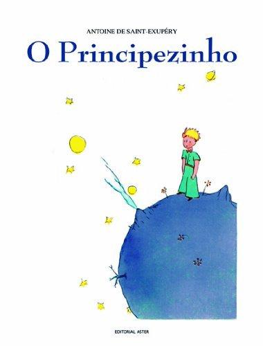 9789729111235: O Principezinho