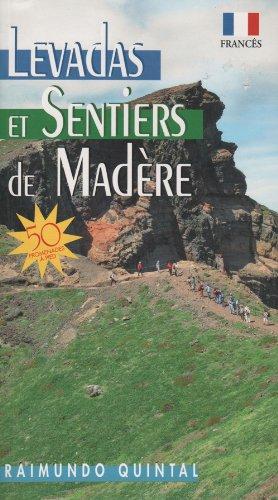 9789729177453: Levadas et Sentiers de Madère