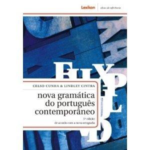 9789729230271: Nova Gramatica Do Portugues Contemporaneo