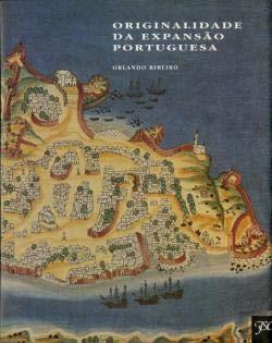 9789729230400: Originalidade da expansão portuguesa (Portuguese Edition)