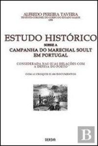 ESTUDO HISTORICO SOBRE CAMPANHA MARECHAL: PEREIRA TAVEIRA, ALFREDO