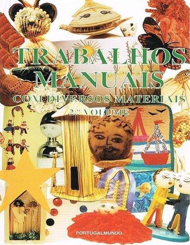 II.TRABALHOS MANUAIS: CARDOSO, FERNANDO
