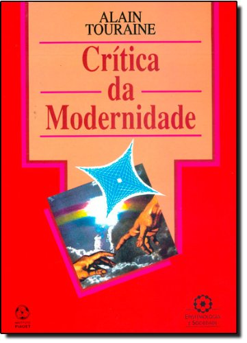 9789729295614: Critica da Modernidade