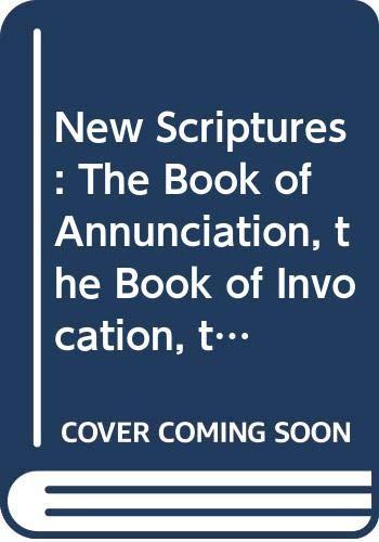 New Scriptures