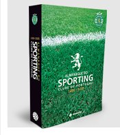 9789729907449: Almanaque Do Sporting Clube De Portugal