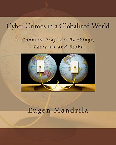 Cyber Crimes in a Globalized World: Country Profiles, Rankings, Patterns Risks: Eugen Mandrila