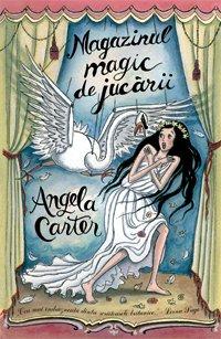 9789731020907: Magazinul magic de jucarii (Romanian Edition)
