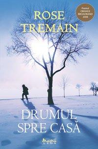 9789731021720: Drumul spre casa (Romanian Edition)