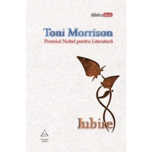 Iubire (Romanian Edition): Toni Morrison