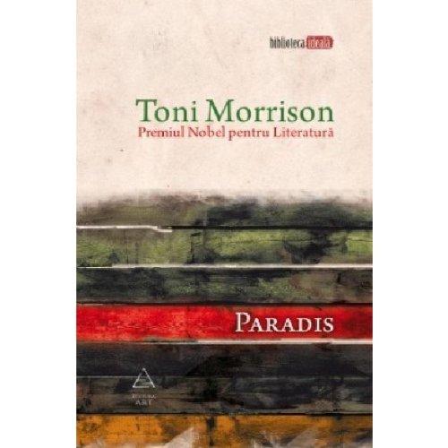 9789731245867: PARADIS TONI MORRISON