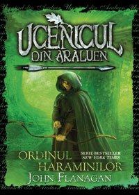 9789731282374: Ordinul haraminilor. Cartea 1. Ucenicul din Araluen (Romanian Edition)