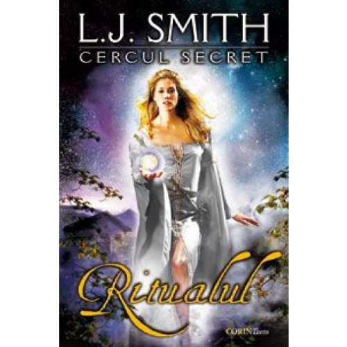 9789731283555: Ritualul (Cercul secret, vol. 1) (Romanian Edition)