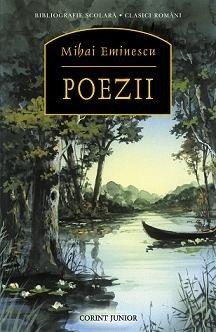9789731284538: Poezii. Mihai Eminescu (Romanian Edition)