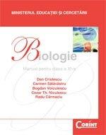 9789731353661: Biologie - Manual pentru clasa a XI-a (Cristescu)