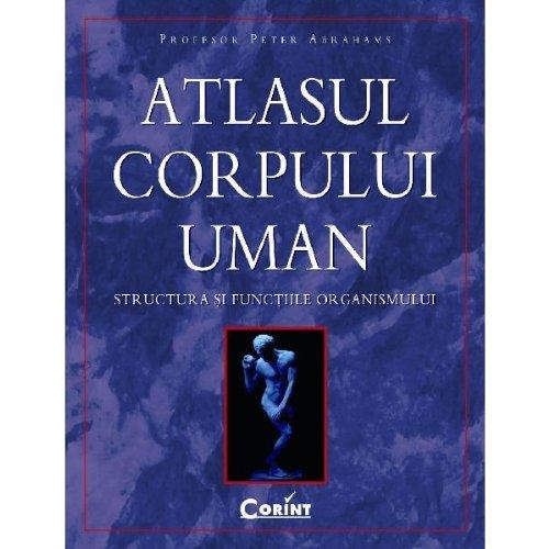 9789731355900: Atlasul corpului uman (Romanian Edition)